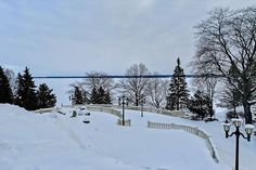 Baronial Estate In Ontario, Canada 93