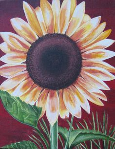 Acrylic on canvas. Painted by Elise Durenberger One Stroke Painting, Thread Painting, Painted Playhouse, Crafts To Make, Arts And Crafts, Art Party, Butterfly Art, Canvas Paintings, Artsy Fartsy