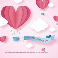 We Love doing business with you.   #HappyValentinesDay #SeasonofLove