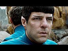 Star Trek Beyond muestra su primer tráiler - http://yosoyungamer.com/2015/12/star-trek-beyond-muestra-su-primer-trailer/