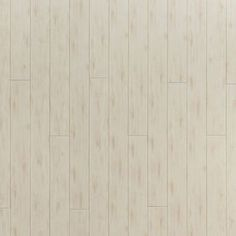 Armstrong WoodHaven 10 Pack White Wash Faux Wood Surface Mount Plank Ceiling  Tiles (