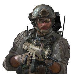 Image result for sandman call of duty