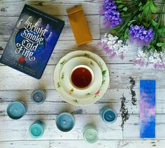 Bookish tea coming soon  💕 #tea