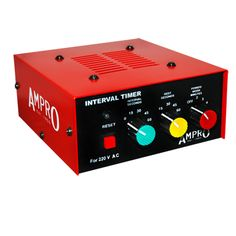 Ampro Interval Gym & Boxing Workout Timer £100.00
