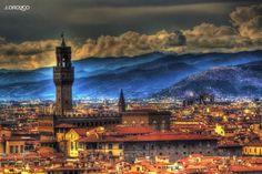 Fotografía Florencia. por jose orozco en 500px