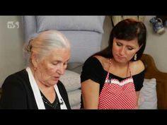 TVS: Špetka Slovácka - Vdolek s malinama (18. díl) - YouTube Tvs, Youtube, Bakken, Youtubers, Youtube Movies, Tv