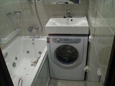 Как обустроить маленькую ванную комнату | Ремонт без проблем