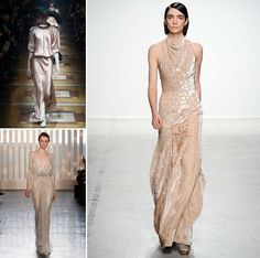 Autumn/Winter 14/15 Ready-To-Wear Round-Up:  Trends For The Bridal Party