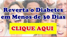 Como Destruir e Vencer, a diabetes!