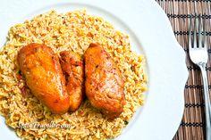 1000+ images about Bahraini cuisine on Pinterest | Shrimp balls, Rice ...