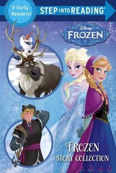Frozen+Story+Collection  E:  FRO