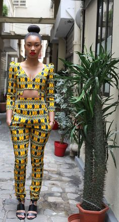 Things You Won't Like About Ghanaian Fashion and Things You Will - American Apparel, African American Clothing, African Men Fashion, African Dresses For Women, African Wear, African Women, African Attire, African Beauty, Royal Fashion