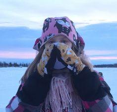 Leonora.fi: Vinter
