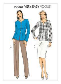 Suits & Coordinates   Page 3   Vogue Patterns