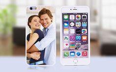 Individuelle Handyhüllen mit eigenem Foto. Für viele Modelle erhältlich! Das Smartphones wird zum Unikat. Ein schönes personalisiertes Geschenk!