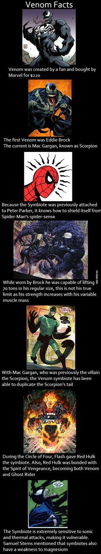 Red Hulk+Ghost Rider+Venom Symbiote=The single most badass combo