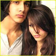 Avan and Victoria love