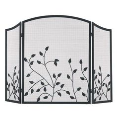 1000 Images About Warm At Hearth On Pinterest Fireplace Screens Home Depot And Wrought Iron