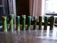 食べ比べ:竹入水羊羹