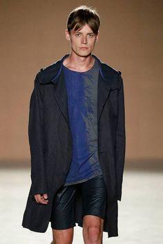 Josep Abril Spring-Summer 2017 - 080 Barcelona Fashion