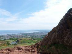 Arthur's Seat | Edinburgh | Scotland