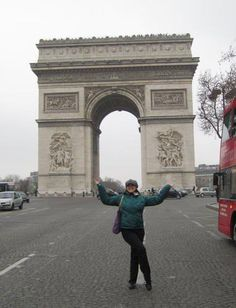 GOT TRAVEL PICS?! Where are your very favorite places to visit? (Mine is #France!) Where are you dreaming of going next? Post your own fun travel pics in the comments! #travel