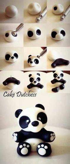 Panda de m,ay