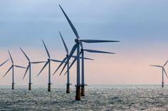 Obama, offshore wind, wind power, renewables