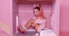 Ariana Grande  Viva o Glam 