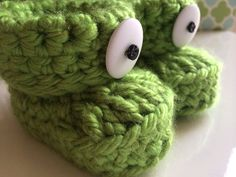 Monsters Inc Mike Decorative Crochet Baby by ClassEStitches  Crochet etsy shop nursery baby room handmade monsters inc sully Mike crochet knit homewares decor decoration disney world Walt Disney