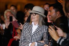Diane Keaton ZFF 2014