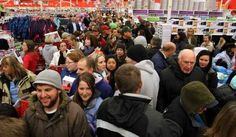 29 Struggles Every Holiday Retail Worker Knows To Be True Black Friday Madness, Insurance Quotes, Black Friday Deals, Shopping Hacks, Cool Things To Buy, Cool Hairstyles, Shit Happens, Holidays, Cheap Tvs