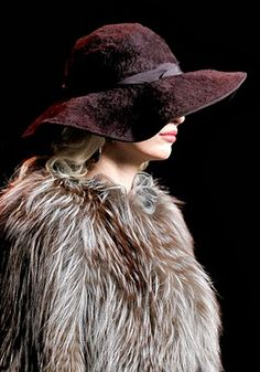 Christian Dior Fall Winter 2011