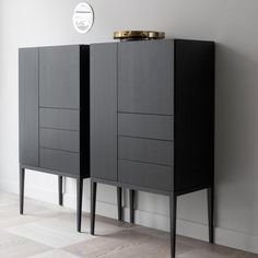 cabinet large with three drawers