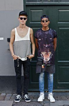 #Copenhagen #Streetstyle #Mensstyle #Menswear #MONOBI Dope Fashion, Urban Fashion, Mens Fashion, Swag Fashion, Street Style Boy, Swag Style, My Style, Outfits Hombre, Hipster Man