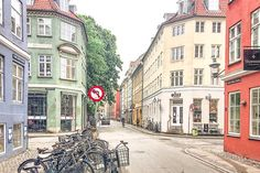 Follow This Itinerary for a Blissful 3 Days in Copenhagen