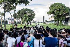 #OCUPEESTELITA - Cais José Estelita. Recife, PE