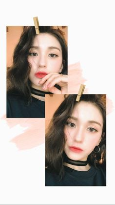 Jeon Somi, Blackpink And Bts, Kpop, Aesthetic Anime, My Girl, Wallpapers, Beautiful, Girls, Black Beanie