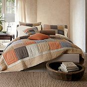 Quilts: Classic to Contemporary   The Company Store-Tim's bed?