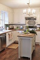 Ms international bianco arabesque in x in x 6 for Cheap ideas to redo kitchen cabinets