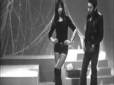 Jane Birkin Serge Gainsbourg Ballade de Melody Nelson