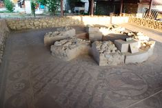 Battistero, Plaošnik, Ocrida, Macedonia, IV–VI secolo