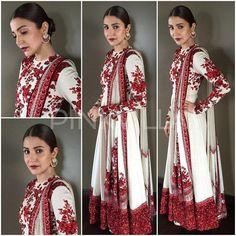 Celebrity Style,anushka sharma,Sabyasachi,Allia Al Rufai,Sultan                                                                                                                                                                                 More