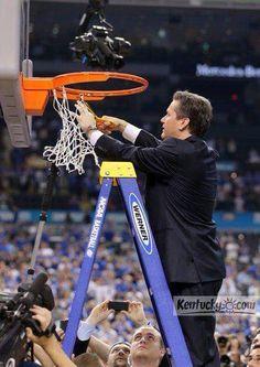 Coach Cal!!!