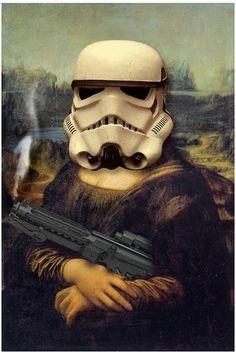 mona trooper
