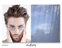 Anne et Valentin-Model Berlioz-Sunglasses-