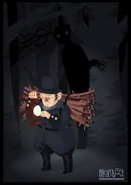 .STOP! YOU'LL NEVER SEE YOU DAUGHTER AGAIN, WOODSMAN! ARE YOU REALLY READY TO GO BACK TO THAT EMPTY HOUSE?! NO! WOODSMAN!