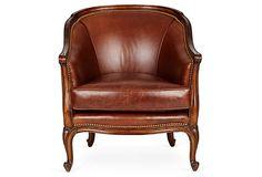 Reme Club Chair on OneKingsLane.com