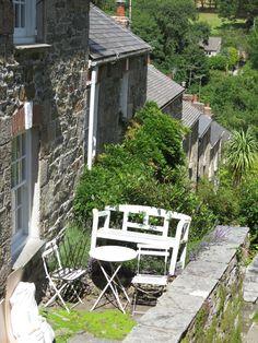 stippy stappy , Cornwall