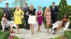ABC - GCB (based on the book Good Christian B!7*#3$) Sundays 10/9c